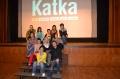 Promítání filmu KATKA :: KATKA